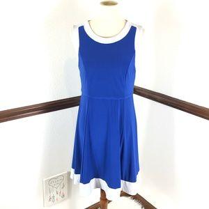 Tommy Hilfiger stretchy sleeveless dress size 10